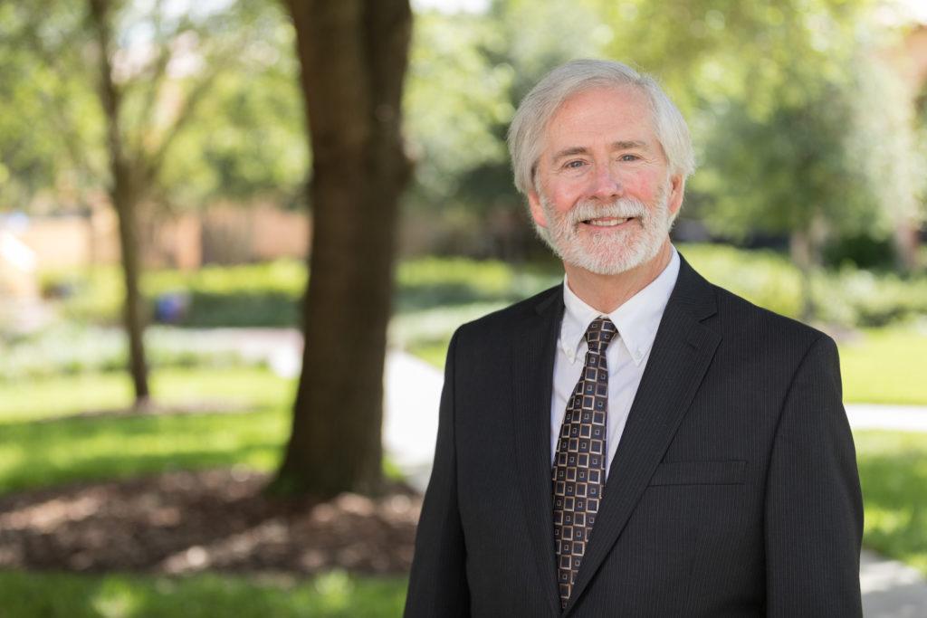 Dr. Greg Marshall