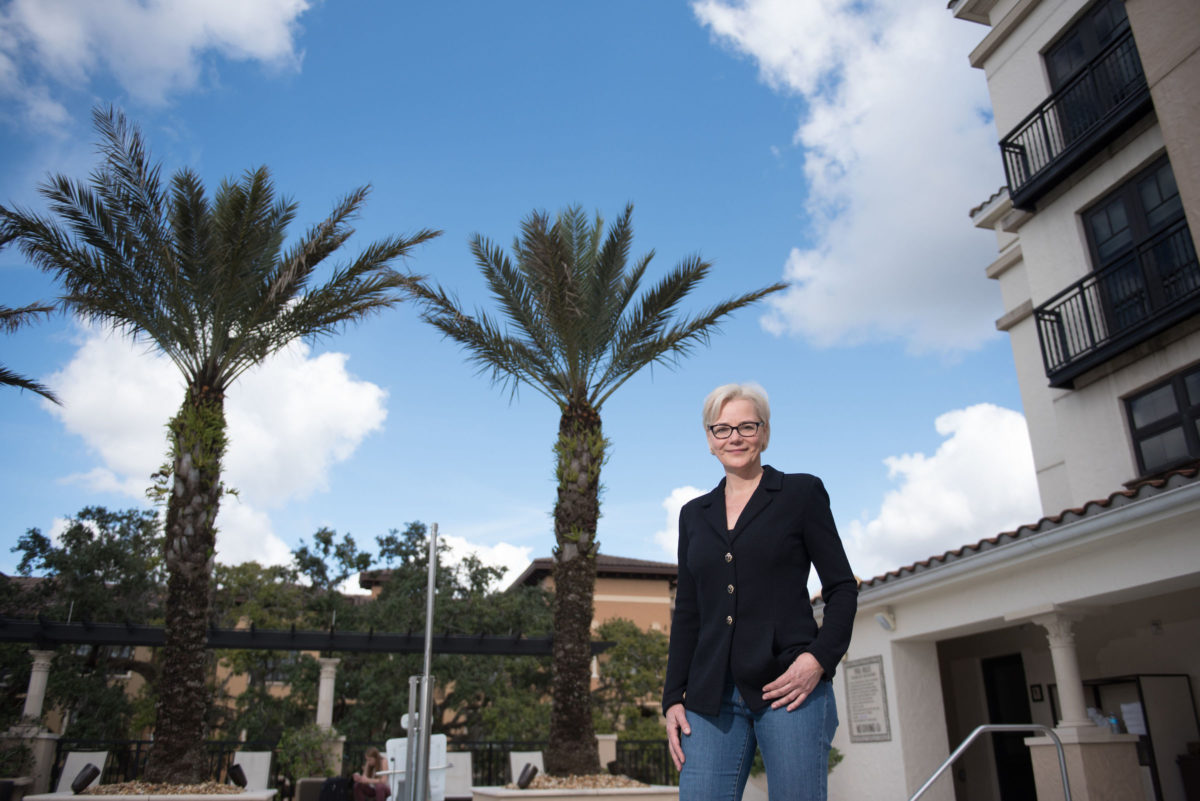 Dr. Rhonda Bartlett