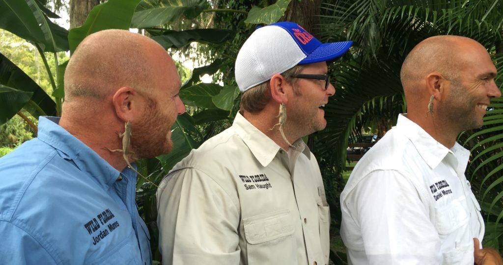 Sam Haught and Wild Florida