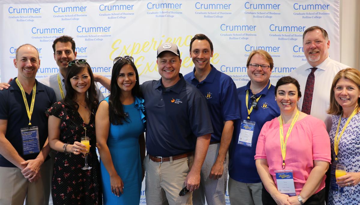 Crummer Alumni Board
