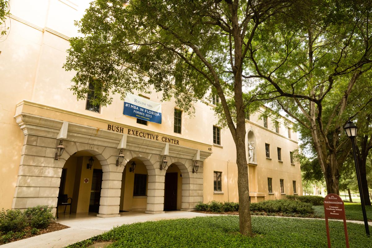 Bush Executive Center